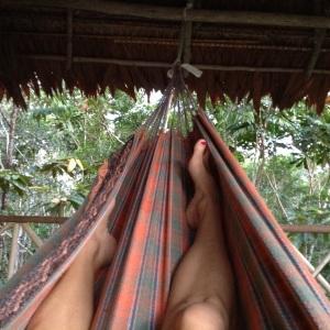 Ayahuasca Healing center amazon jungle